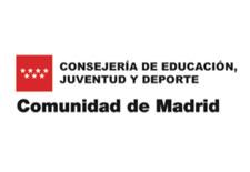 Consejería de Educación Madrid