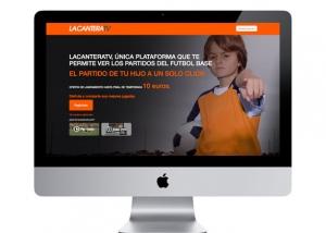 LaCanteraTV Web