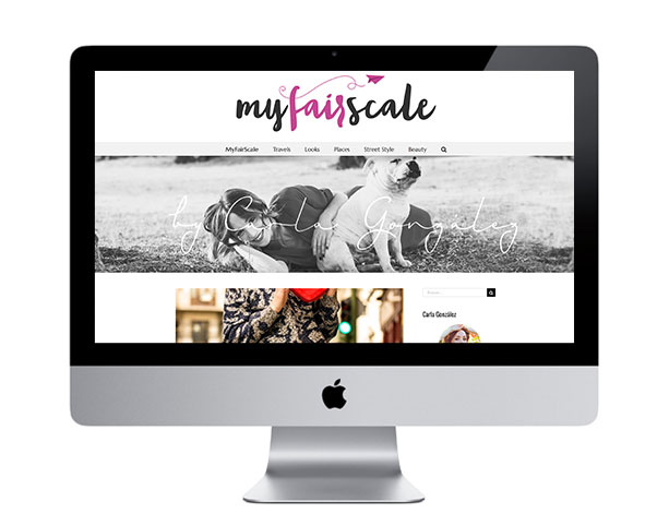 MyfairScale